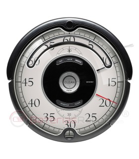 Cronômetro. Vinil para Roomba - Série 500 600