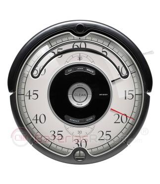 Chronometer. Vinyl for Roomba - Serie 500 600