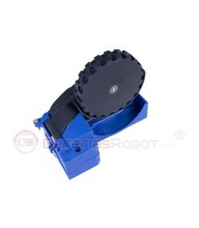 Linken Rad Roomba