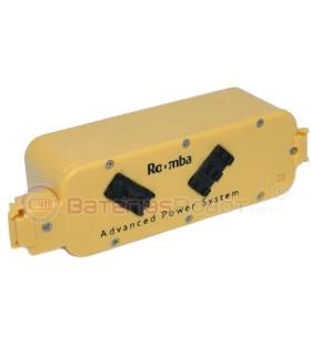 Batteria Roomba APS 400 ed è