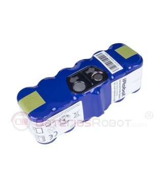 Batería XLife Roomba / 3000 mAh
