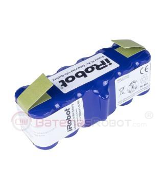 Batería XLife Scooba 400