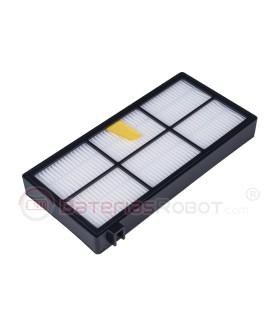 Filtre HEPA Roomba - 800 900 séries (Compatible iRobot)