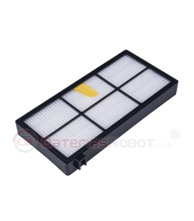 HEPA filter for Roomba - 800 900 series (Compatible iRobot)