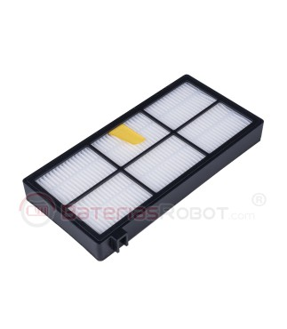HEPA filter for Roomba - 800 900 series (Compatible iRobot)
