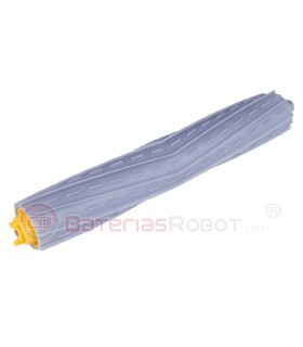 Rolo extrator AeroForce cinza. Roomba compatível - 800 900 série