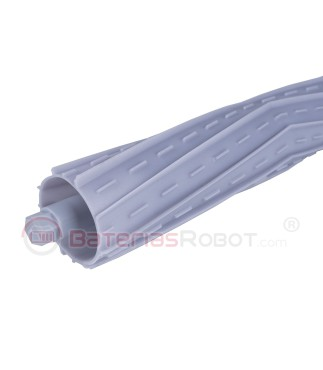AeroForce grey extractor roller. Compatible Roomba - 800 900 series