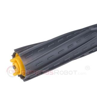 Rodillo Extractor AeroForce negro. Compatible Roomba iRobot - Serie 800 900