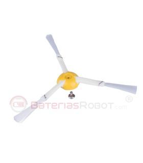 Escova lado Roomba - 800 900 série (iRobot compatível)