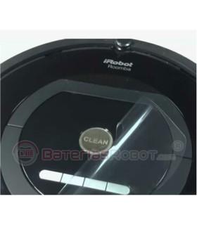 Sonnenblende für Roomba 800