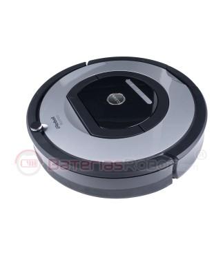 Placa base Roomba 700 + Depósito / Compatible con las series 500, 600 y 700