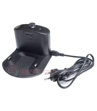 Base de carga Roomba (Dock) Con cargador incorporado