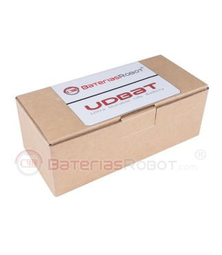 UDBAT Roomba Lithium battery (Li-ion Compatible iRobot)