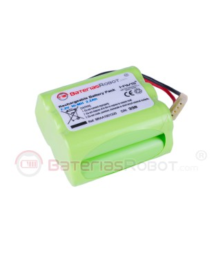 Batería BRAAVA 320 (Compatible iRobot)
