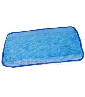 Mop Braava - Bleu humide nettoyage (Compatible iRobot)