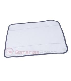 Mop Braava - Limpeza a seco branco (iRobot compatível)
