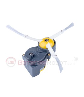 Motor cepillo lateral Roomba series 800 y 900