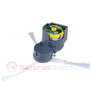 Engine for Roomba lateral brush 800 and 900 Series