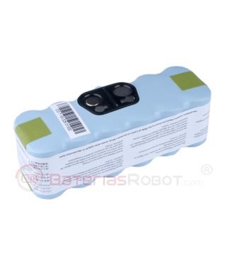 Bateria do XLife Roomba