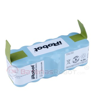 XLife Roomba Batterie / 2200 mAh