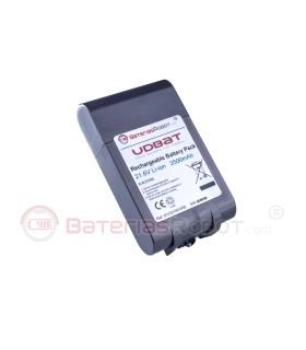 Bateria aspirador dyson DC58 DC59 DC61 DC62 DC72 DC74 V6 V8