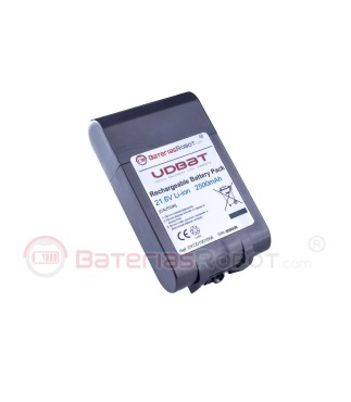 Bateria aspirador Dyson DC58 DC59 DC61 DC62 Compatible
