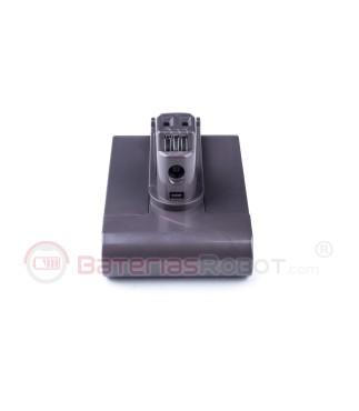 Dyson vacuum cleaner battery DC31 DC34 DC35 DC44 2500mAh