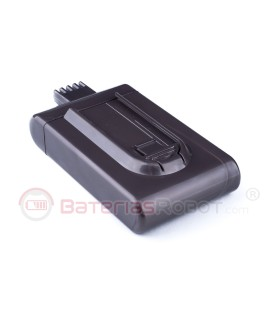 Batteria aspirapolvere dyson DC16 DC12 2200 mAh