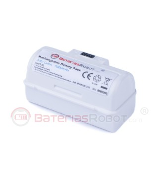 Braava JET 240 Battery (Compatible iRobot)