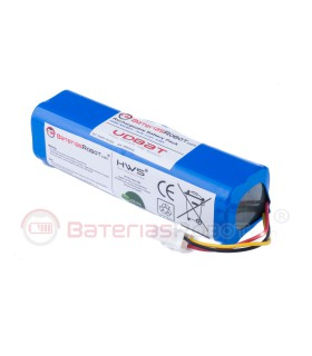 Batería Li-ion Samsung Navibot SR-VCR 8845 8855 8895 8825 8750 8751
