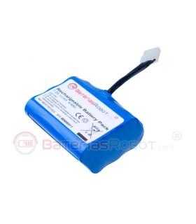 Batterie Li-ion pour Neato XV série.