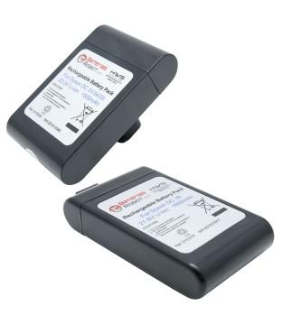 Dyson batteries