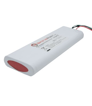 Baterías Automower