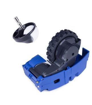 Roomba rodas