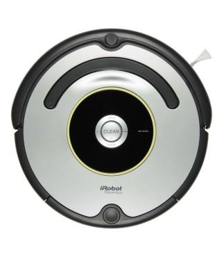 Completar os robôs Roomba
