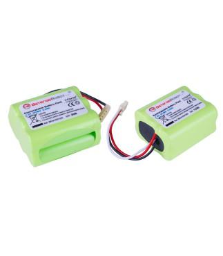Baterías Braava iRobot