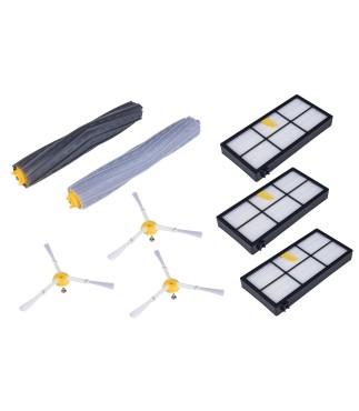Packs-Ersatzteil-Kits
