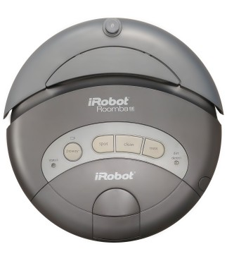 Roomba 400 - is