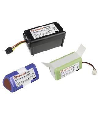 Batteries CONGA - CECOTEC -