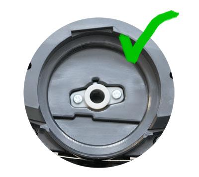 Para Roombas sin sensor de movimiento