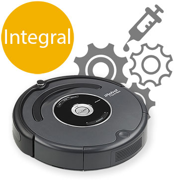 Mantenimiento Integral Roomba